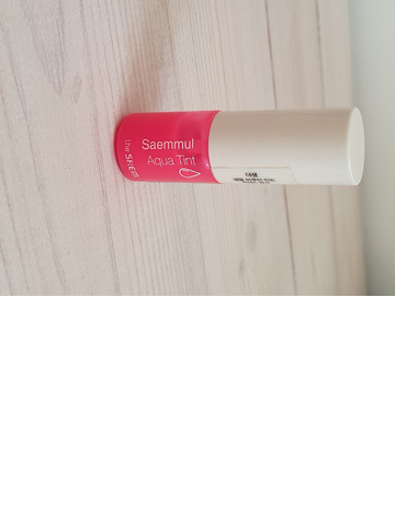 Тинт для макияжа губ и щёк, косметика SAEM, Корея