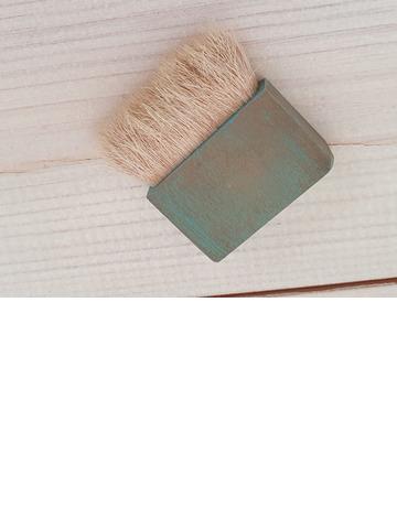 Кисточка натуральная для макияжа