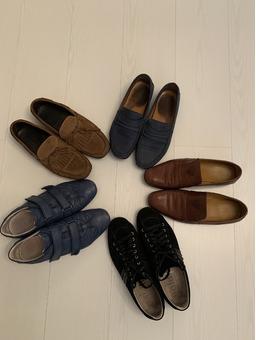 Мужская обувь 42 размера
