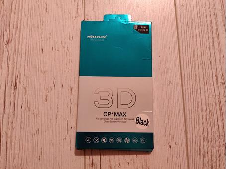 Защитное стекло для Samsung S8