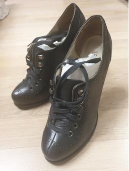 Туфли р-р 38