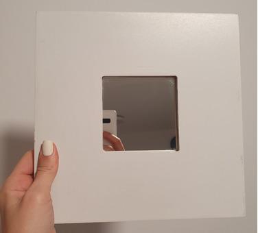 Зеркало Икеа